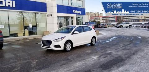 2019 Hyundai Accent (5) Preferred at