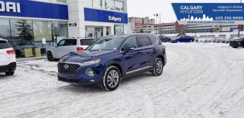 New 2020 Hyundai Santa Fe Luxury AWD 2.0T All Wheel Drive SUV