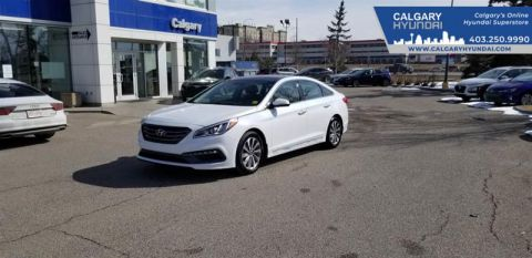 2015 Hyundai Sonata Sport Tech at