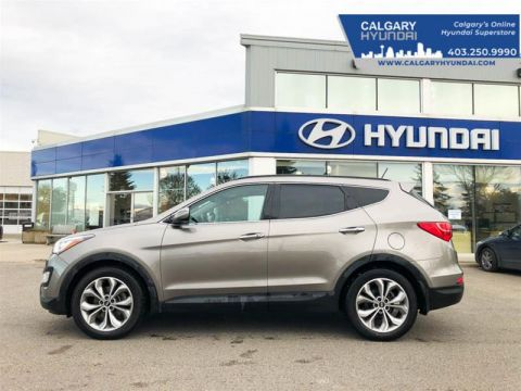2016 Hyundai Santa Fe Sport AWD 2.0T Limited Adventure Edition