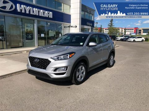 New 2020 Hyundai Tucson FWD 2.0L Essential Front Wheel Drive SUV