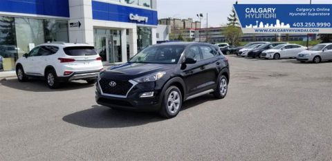 New 2020 Hyundai Tucson AWD 2.0L Essential SUV