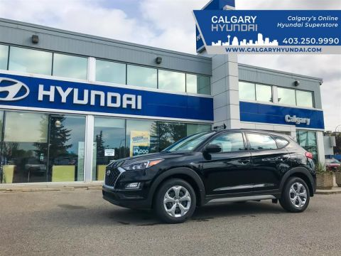 2020 Hyundai Tucson FWD 2.0L Preferred