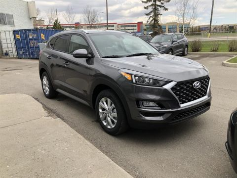 2020 Hyundai Tucson AWD 2.0L Preferred
