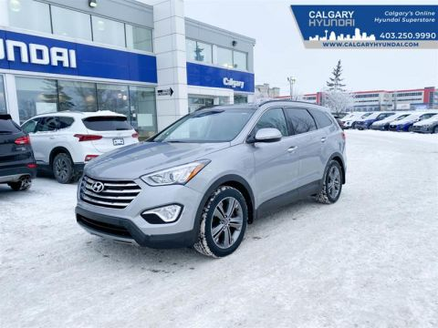Pre-Owned 2013 Hyundai Santa Fe XL 3.3L AWD Limited All Wheel Drive SUV